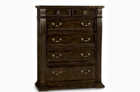 Collection One Champlain Drawer Chest
