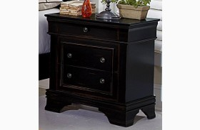 Derby Run Nightstand