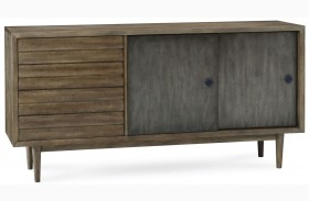 Epicenters Williamsburg 3 Drawer Sideboard