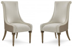 Pavilion Host Chair Set of 2