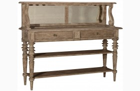 Pavilion 2 Drawer Sideboard
