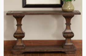 Sedona Sofa Table