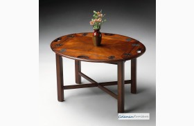 Plantation Cherry 2427024 Butler Table