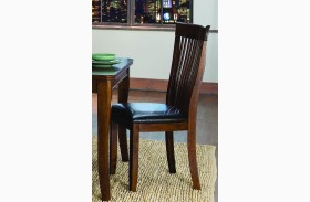 Alita Side Chair Set of 2