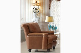 Hutton Saddle Chair