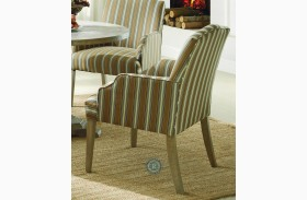 Euro Casual Rustic Weathered Dining Chair Set of 2
