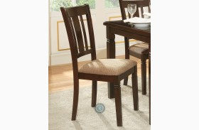 Devlin Side Chair Set of 2