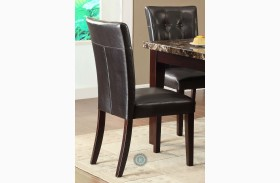 Teague Side Chair Set of 2