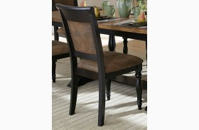 Grisoni Side Chair Set of 2