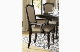 Marston Arm Chair Set of 2