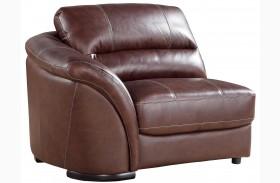 Norton Brown LAF Chair