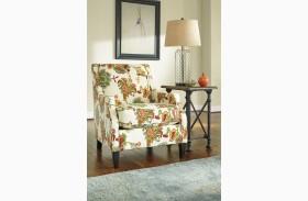 Kerridon Putty Accent Chair