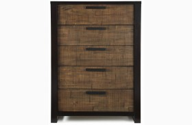 Axel 5 Drawer Chest