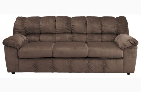 Julson Cafe Stationary Sofa