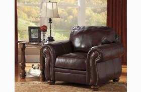 Hessel Redwood Chair