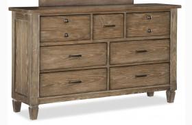 Brownstone Village Dresser