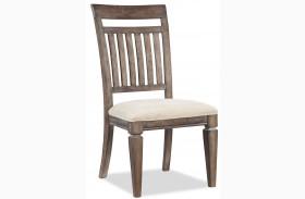 Brownstone Village Slat Back Side Chair Set of 2