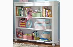 Madison Bookcase Hutch