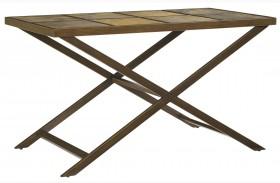 2895-31 Trea-Kincaid Treasures Sofa Table