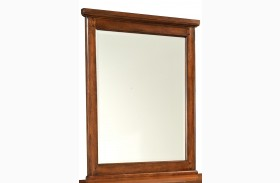 Dawsons Ridge Vertical Dresser Mirror