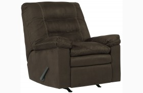 Talut Cafe Rocker Recliner