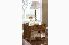Contempo Royal Classics End Table
