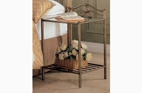 Singleton Nightstand