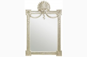 Charleston Regency Regent's Mirror