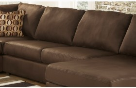 Cowan Cafe Armless Loveseat
