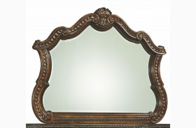 Pemberleigh Arched Mirror