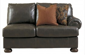 Nesbit DuraBlend Antique RAF Loveseat