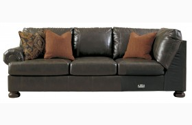 Nesbit DuraBlend Antique LAF Sofa