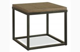 Berkeley3 Studio Lamp Table