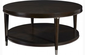 Vibe Round Cocktail Table