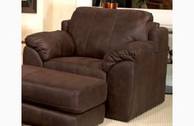 Sullivan Cocoa Chair and a Half