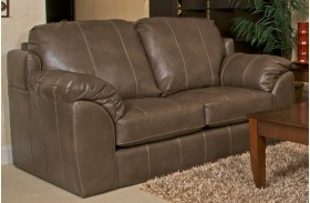 Sullivan Smoke Loveseat