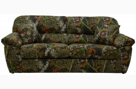 Cumberland Mossy Oak New Breakup Sofa