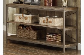 Daria Grey Sofa Table / Tv Stand