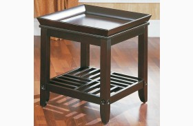 Madana End Table