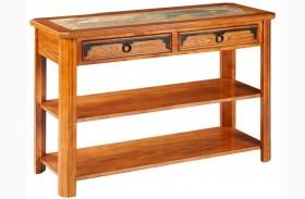 Quail Valley Sofa Table