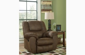 Quarterback Canyon Rocker Recliner
