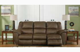 Quarterback Canyon Reclining Sofa