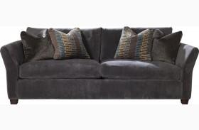 Brighton Graphite Sofa