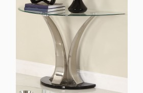 Charlaine Sofa Table