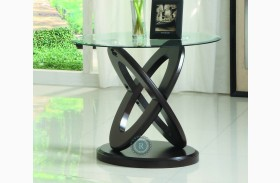 Firth II End Table