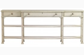 Preserve Orchid Brighton Sofa Table