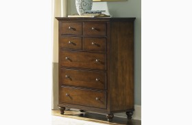 Hamilton 5 Drawer Chest