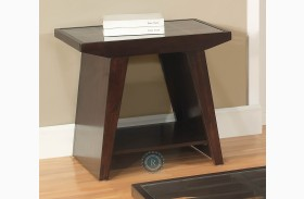 Cullum End Table
