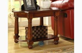 Amaya End Table