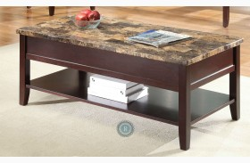 Orton Cocktail Table with Lift Top